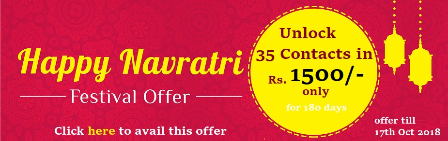 Navratra Offer
