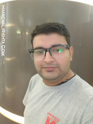 I am 25,Unmarried,Hindu,Male  living in Himachal Pradesh,India